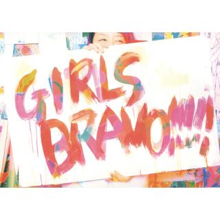 GIRLS BRAVO!!!!! NORA Journey × 拝借景