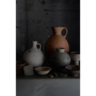 世界の土器 – 古代から現代まで –