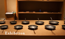 成田理俊:Exhibition