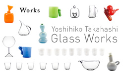 Yoshihiko Takahashi Glass Works