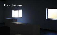 津田清和:Exhibition
