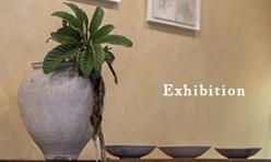 上野雄次:Exhibition