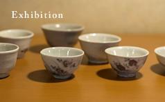 山本亮平・ゆき:Exhibition