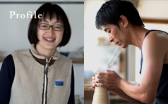 山本亮平・ゆき:Profile
