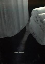 高橋 禎彦・斎城 卓 -FLOOR SHOW-  1995年11月1日〜11月30日 K'S STUDIO 「Parade」 東京都港区