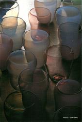 高橋 禎彦 ガラス展  1996年6月7日〜6月15日 SAVOIR VIVRE 東京都港区 http://www.savoir-vivre.co.jp