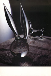 高橋 禎彦 展  1998年8月3日〜8月23日 ギャラリーなうふ 岐阜県岐阜市