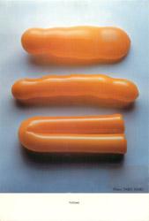 高橋 禎彦 ガラス展  2001年4月13日〜4月24日 ギャラリーたむら 広島県中区 http://gallery-tamura.com