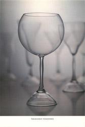 高橋 禎彦 ガラス展 2005年12月8日〜12月25日 壺中楽 鹿児島県鹿児島市