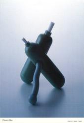 高橋 禎彦 -glass exhibition- 2005年6月11日〜6月19日 工房 Ikuko 岡山県倉敷市 http://www.koubou-ikuko.com