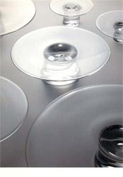 高橋 禎彦ガラス展 2005年7月10日〜7月18日 現代陶芸 寬土里/東京都千代田区