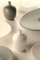 高橋 禎彦 ガラス展 2007年4月14日〜4月24日 ギャラリーたむら 広島県中区 http://gallery-tamura.com