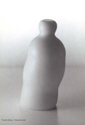 高橋 禎彦 ガラス展 2008年5月17日〜6月15日 ギャラリーなうふ 岐阜県岐阜市