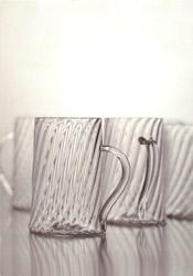 高橋 禎彦 ガラス展 2009年7月12日〜7月20日 現代陶芸 寬土里 東京都千代田区