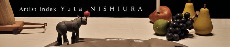 Artist index Yuta NISHIURA