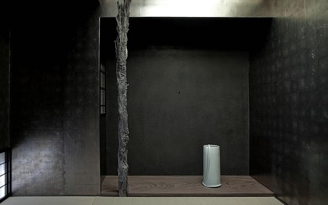 和室:床の間/館・游彩