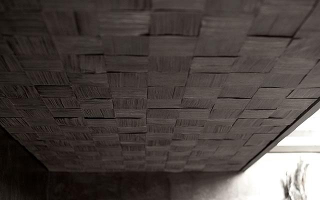和室:へぎ天井:工藤茂喜/館・游彩