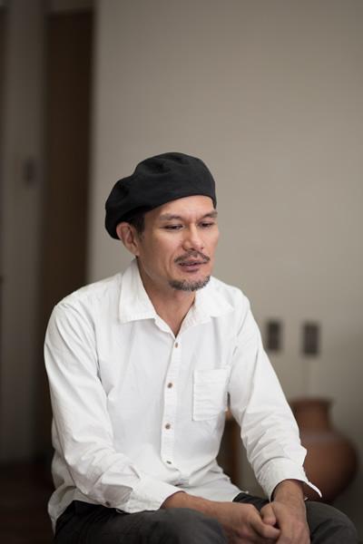 インタビューイメージ画像:Jikonka 西川弘修