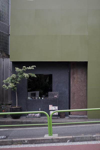 インタビューイメージ画像:うつわ楓 外観