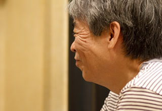 座談会イメージ:広瀬一郎