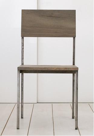 羽生野亜「椅子」