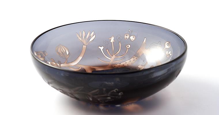 木越あい「bowl」