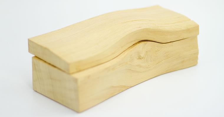 工藤茂喜「目の箱」