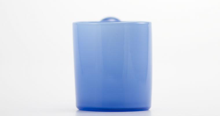 高橋禎彦「花のような3/ブルー」