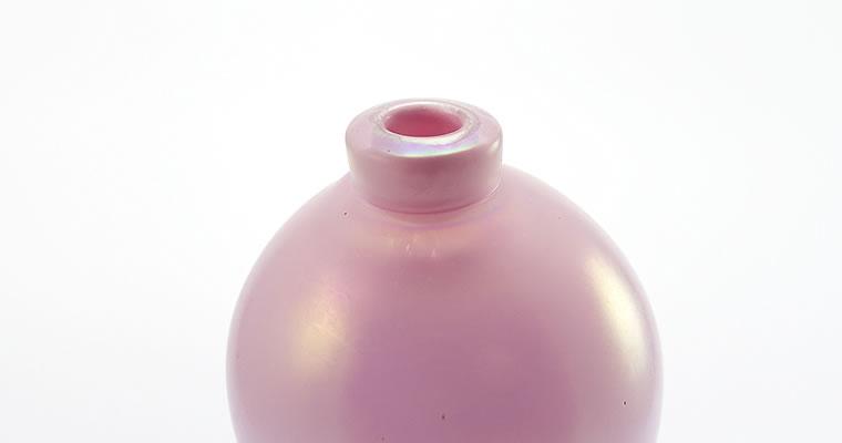 高橋禎彦「花のような7/ピンク」