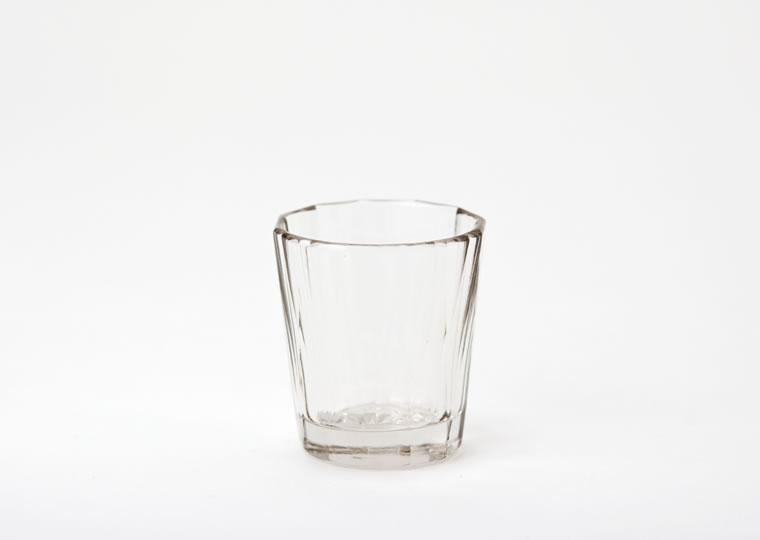 津田清和「面取酒盃」