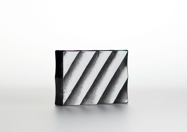馬越寿「stripe」
