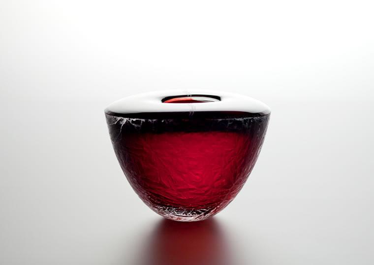 馬越寿「vase」