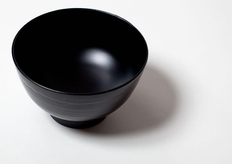 八代淳子「汁椀」