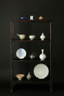 第八回 韓国古陶磁探求陶人展