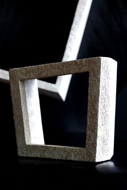 林 友子展「額 ―透明な時間への入口―」