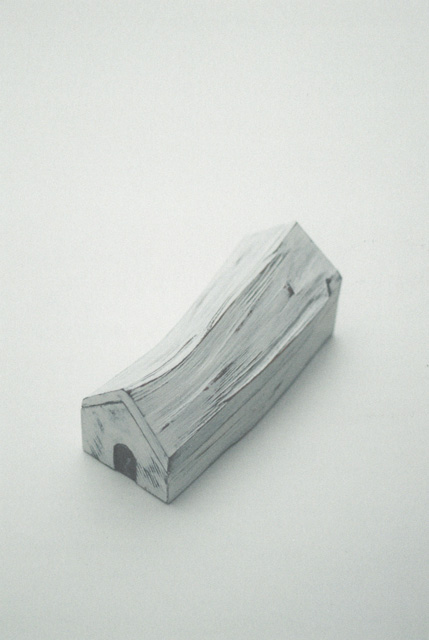 Landscape | へぎ箱の風景‐工藤茂喜個展