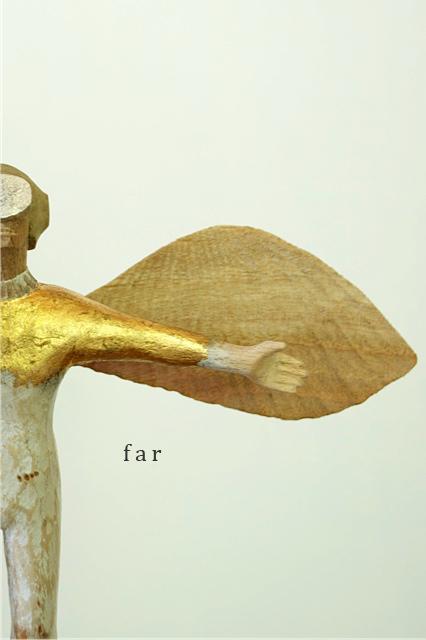 far by yuta nishiura 西浦 裕太展